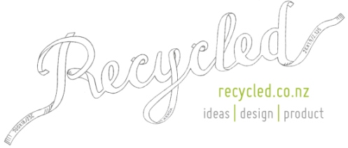 Recycled.co.nz - recycling with benefits
